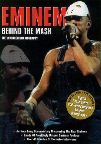 eminem film name eminem behind the mask video 2001 imdb