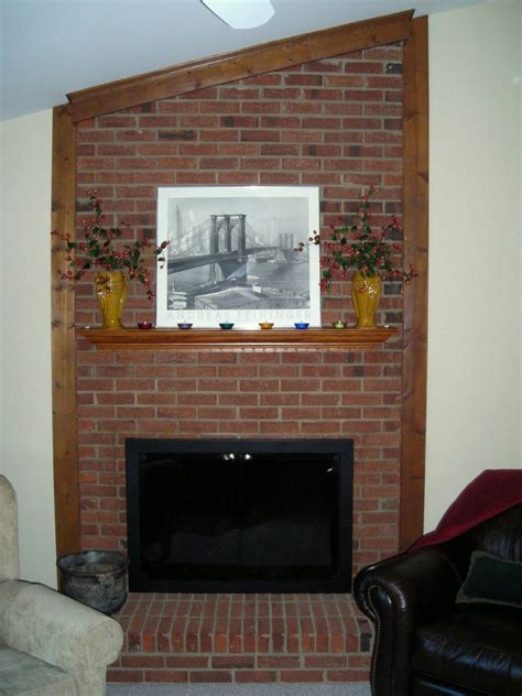 Brick Fireplace Makeover by Best 5 Of Brick Fireplace Makeovers Ideas Bedroom
