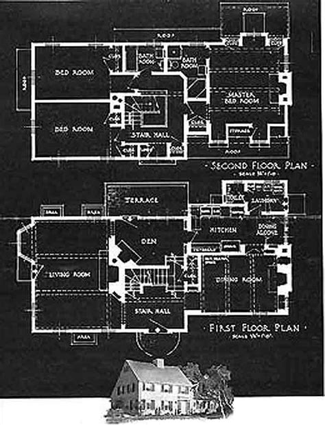mr blandings house floor plans 17 best streets from the screen images on
