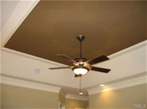 Ceiling Fan Tray Ceiling 1000 Images About Tray Ceiling On Blue