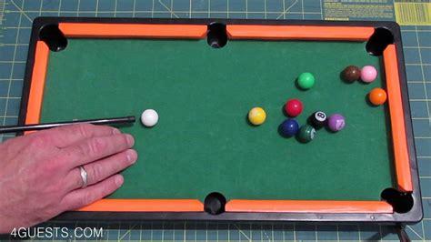 diy mini pool table mini pool table miniature billiards