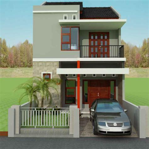 desain interior rumah minimalis 3 lantai contoh desain rumah minimalis 2 lantai