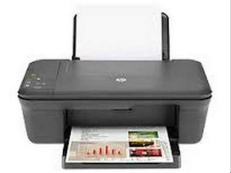 reset da hp deskjet 2050 impressora hp multifuncional deskjet 2050 usada r 220