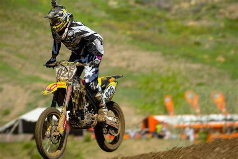 Suzuki Motocross Riders 2013 Lucas Ama Pro Motocross 2 Lakewood