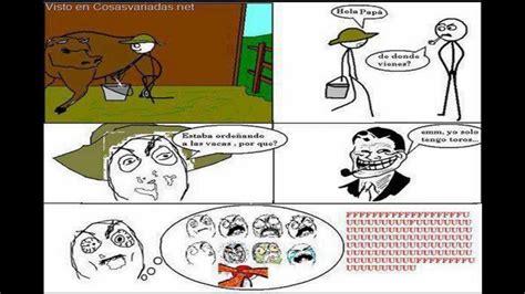 imagenes de memes troll en español top de memes en espa 241 ol youtube
