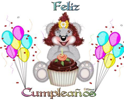 imagenes de cumpleaños en movimiento y musica gifs animados de tartas de cumplea 241 os para felicitar ツ