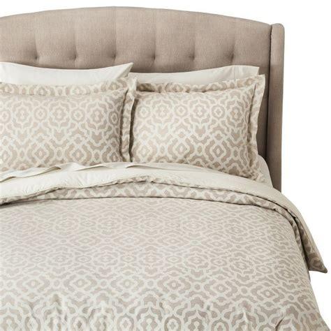 fieldcrest luxury bedding fieldcrest 174 luxury geometric fashion comforter sandstone