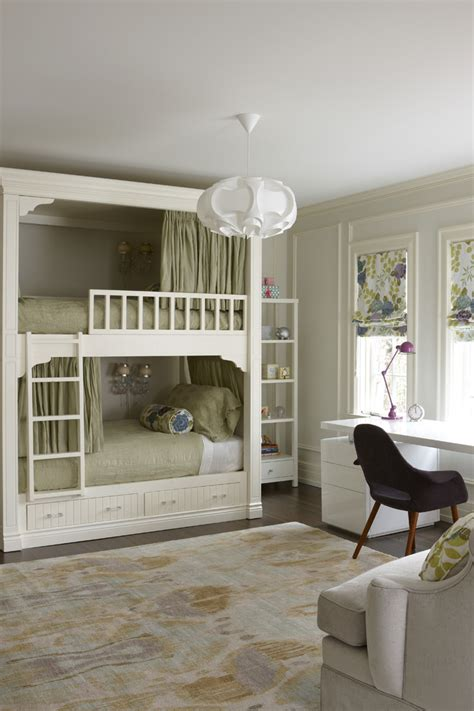 built in bunk bed built in bunk beds contemporary with bunk beds baseboards