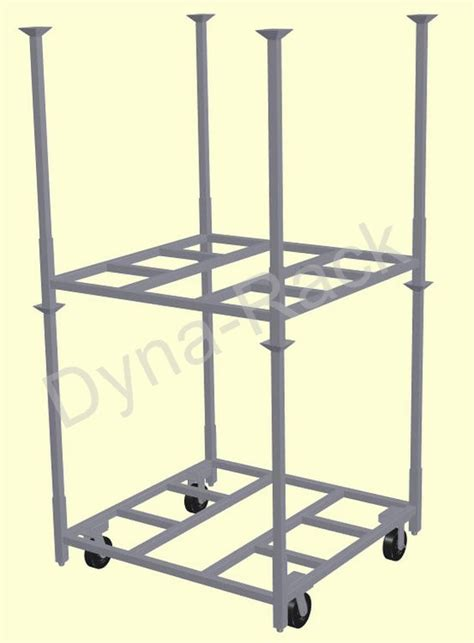 Stack Rack by Stacking Racks