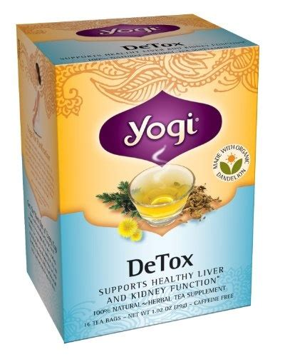 What Herb Detoxs The From X Rays by Detox Herbal Teas And Quotes On
