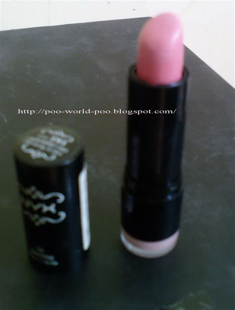 Berapa Lipstik Inez phu s world review inez sparkling lipstick