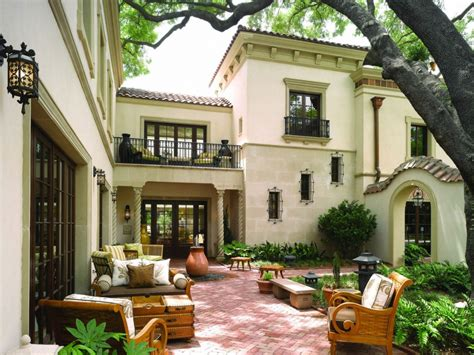 style home plans with courtyard wondrous style courtyard homes for sale amazing house designs
