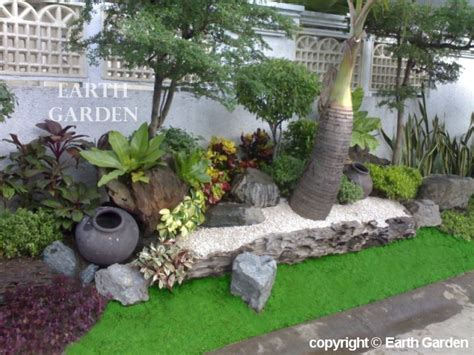 Home Landscape Design Philippines by Earth Garden Landscaping Philippines Photo Gallery