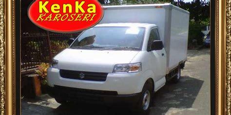 Mobil Box Pendingin Freezer karoseri mobil truck kenka info harga pembuatan