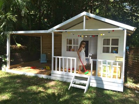 kids cubby house designs cubby house ideas daydreams pinterest