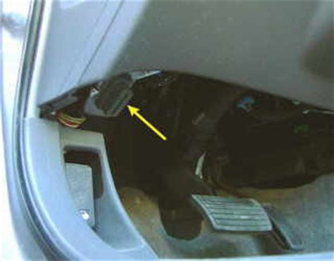 on board diagnostic system 1998 acura rl free book repair manuals honda acura obd2 dlc