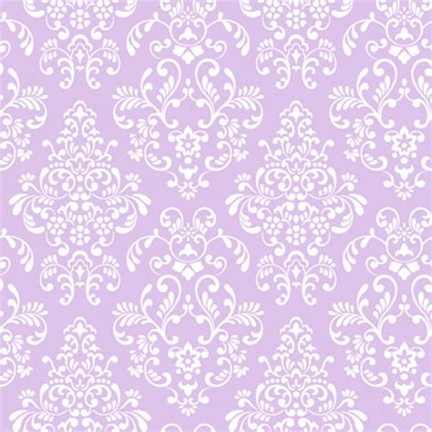 Sesame Street Wall Mural lavender delicate document damask wallpaper