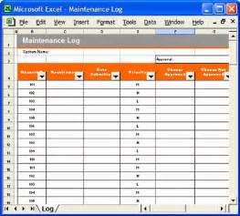 Vehicle Maintenance Planner Template Pics Photos Vehicle Maintenance Schedule Template Free