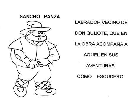 libro la aventura de miguel la aventura de aprender coloreamos a los personajes del libro de miguel de cervantes