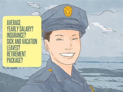 how to become a officer in new york with pictures