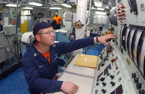Electric Technician by File Us Navy 030717 N 8273j 023 Gas Turbine System Technician Electrical 2nd Class Micheal