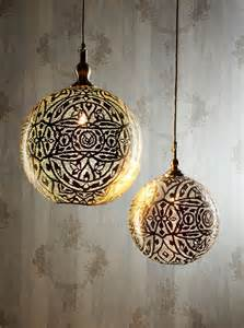 Moroccan Pendant Light L Moroccan Pendant Light Fixtures That Will Transform Your Home Tenchicha