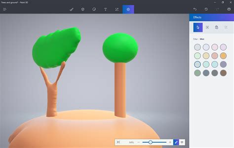 paint images how to use microsoft s paint 3d in windows 10