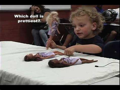 black doll white doll test the doll test