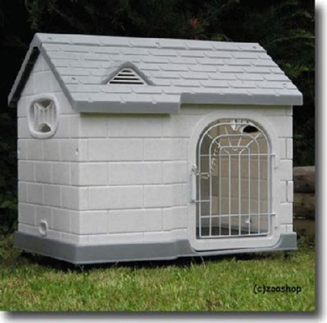 Luxury Small And Large Outdoor Dog House For Life And Style