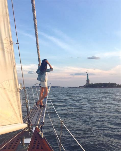 sailboat ride nyc 176 best new york city travel images on pinterest