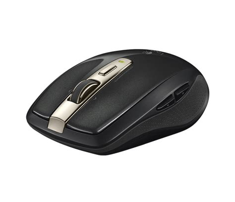 Logitech Anywhere Mouse M905 anywhere mouse m905 advanced tracking technology