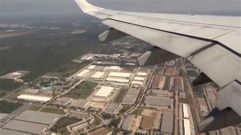 houston to cancun flight aeromexico from houston bush international to
