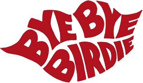bye bye bye bye birdie graphics conrad askland