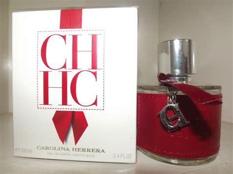 Perfume Original perfume ch carolina herrera feminino 100ml edt original