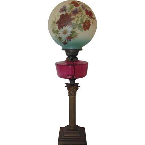antique kerosene l globes piano l house of troy g350 black light advent piano