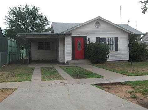 odessa reo homes foreclosures in odessa