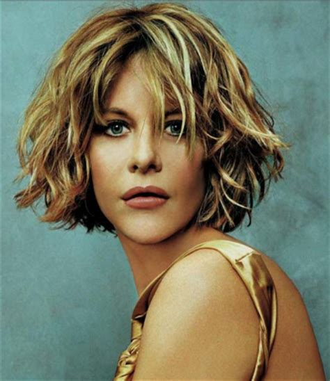 meg ryans sally shag haircut meg ryan sweetheart shag