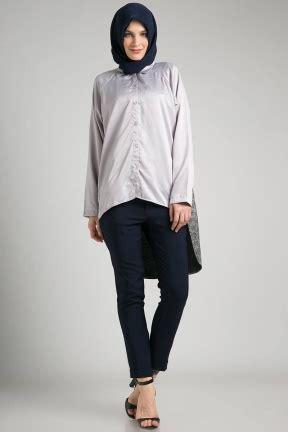 Blouse Baju Atasan Atasan Wanita Blus Blouse Penguin Putih model baju yang lagi trend tahun ini