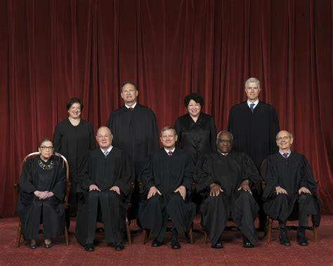 us supreme court how impartial are u s supreme court judges kjzz