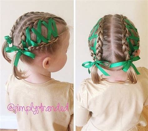 Wedding Hairstyles Pigtails by 20 Amazing Braided Pigtail Styles For