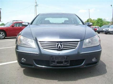 2005 acura rl 3 5 find used 2005 acura rl 3 5 in 2801 w clay st st charles