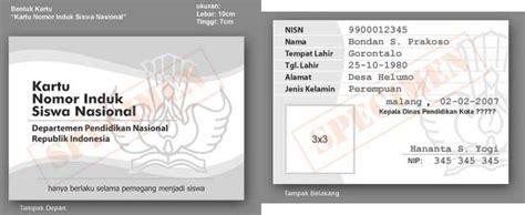 penawaran id card royall advertising