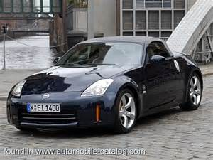 2007 nissan 350z roadster review 2007 nissan 350z roadster since march 2007 for europe