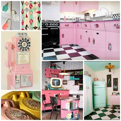 Kitchen Countertops Options by Mid Century Home D 233 Cor Trends Vintage Virtue