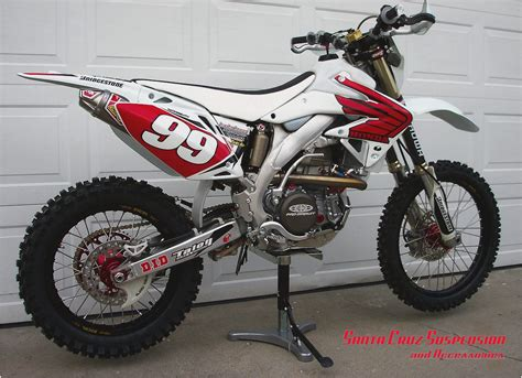Honda Crf 450 X Motostack Motorcycles Catalog With