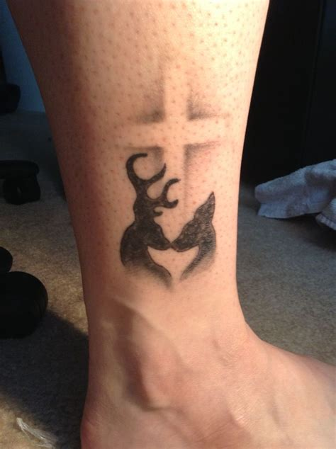 burning cross tattoo 104 best images on ideas