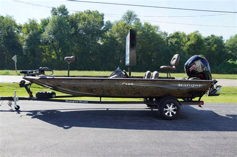 camo ranger boat ranger new and used boats for sale