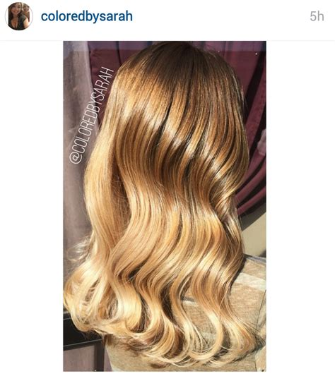 the difference between foiling balayage ombre and the the difference between foiling balayage ombre and the