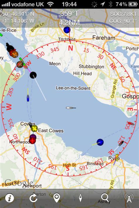 boat navigation app navigation apps for boaters boats