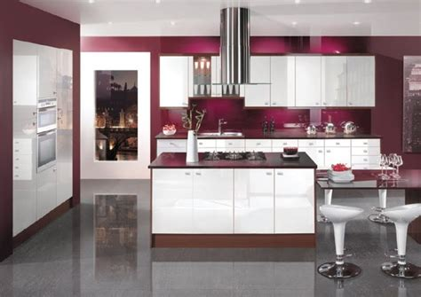 Interior Design Kitchen Colors by Apply The Kitchen With The Most Popular Kitchen Colors